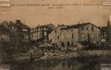 Maisons en ruines