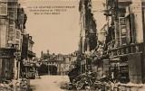 Rue et Place Mazel