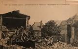 Ruines pres de la Cathedrale