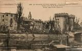 Ruines pres de la Porte Chaussee