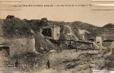 Un des forts de la defense a' Verdun