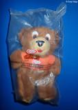 Kraft peanut butter bear - Crunchy