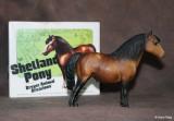 Breyer Shetland Pony 1970s