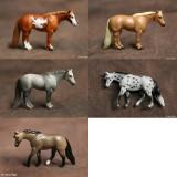 Mini Whinnies Quarter Horses - various