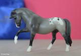 Breyer Stablemate G1 Quarter Horse mare - Primrose
