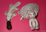 Ceramic critters