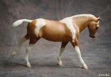 Breyer Cantering Welsh Pony CWP Sassafras 1997