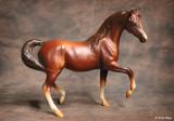 Breyer classic Arabian mare