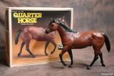 Breyer Stock Horse Stallion 1980s