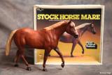 Breyer Stock Horse Mare 1982