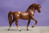 Breyer Stablemate G1 Morgan Stallion - chestnut