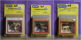 Breyer Stablemates horse and foal sets
