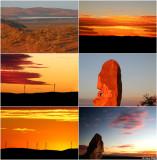 Broken Hill sunset