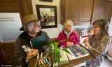 Meeting with Rep. Richard DeBolt's staff