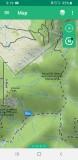 Goat Creek Map
