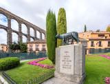 Segovia 2018