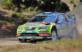 WRC Rally Acropolis 2008