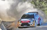 Hirvonen Miko(FIN) - Lehtinen Jamo(FIN) - Citroen DS3 WRC-Citroën Total Abu Dhabi WRT