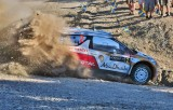 Hirvonen Miko(FIN) - Lehtinen Jamo(FIN) - Citroën DS3 WRC Citroën Total Abu Dhabi WRT