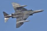 McDonnell Douglas F-4 AUP Phantom Hellenic Air Force.