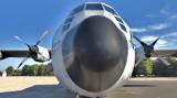 Lockheed C-130 Hercules - Hellenic Air Force.