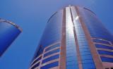 Rolex Towers, Dubai Creek.