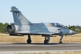 Mirage 2000-5Mk2 - Hellenic air force.