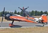 Dutch Rush / Sukhoi Su-26M - Frank Van Houten(pilot)
