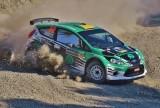Protasov Υ.(UKR) -  Sikk K.(EST)Ford Fiesta RRC-MM Motorsport