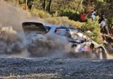 Latvala J.(FIN) - Anttila M.(FIN) -Volkswagen Polo R WRC.