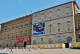 Palazzo Pitti, Florence.