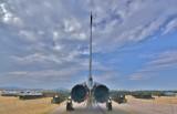 EF-2000 Typhoon, German Air Force.
