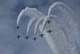 Saudi Hawks, Royal Saudi Air Force.