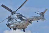 Super Puma - Hellenic Air Force