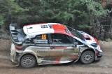 WRC Rally Acropolis 2021