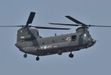 Boeing CH-47D Chinook - Hellenic army.