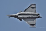 Rafale solo display team - French Air Force