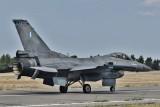 Hellenic Air Force Lockheed Martin F-16 C Block 52+ Zeus Demo Team