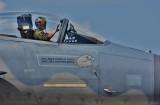 USAF Boeing F-15C