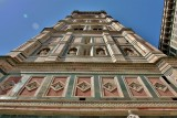 Giotto's  tower.