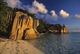 Seychelles Islands 1999/2002