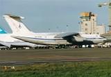 Il-76TD