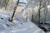 Givre & neige