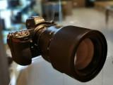 Nikon's latest