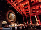 KOMA Japanese Restuarant (Bar section)