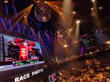Singapore Grand Prix Night Race Party