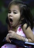 Yawn ...