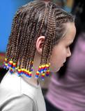 Bali Hair Braids