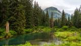 Fish Creek, Alaska