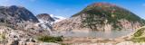 Berendon Glacier, Granduc Mine
